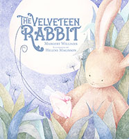 Buy Velveteen Rabbit from Top Tales