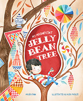 Buy My Magnificent Jelly Bean Tree from BooksDirect