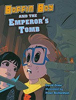 Boffin Boy 3: and the Emperor's Tomb