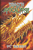 City of Monsters: #3 Dragon Apocalypse