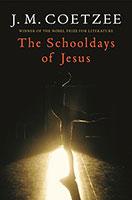 Schooldays of Jesus The