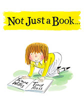 Buy Not Just a Book from BooksDirect