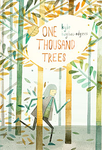 Buy One Thousand Trees from BooksDirect