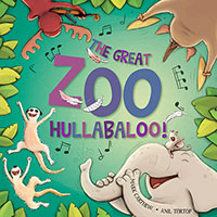 Buy Great Zoo Hullabaloo from Top Tales