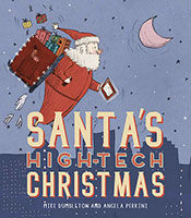 Santa's High-Tech Christmas(127)