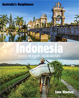 Buy Australia's Neighbours: Indonesia from BooksDirect