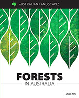 Australian Landscapes: Forests