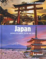 Buy Australia's Neighbours: Japan from BooksDirect