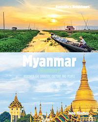 Australia's Neighbours: Myanmar (Burma)