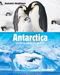 Australia's Neighbours: Antarctica