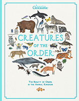 Buy Creatures of the Order from Book Warehouse