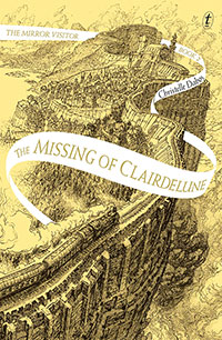 Buy Missing of Clairdelune: The Mirror Visitor, Book Two, The from BooksDirect