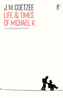 Buy Life & Times of Michael K from BooksDirect