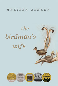 Buy The Birdman's Wife from Book Warehouse