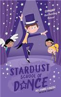 Stardust School of Dance: Edmund the Dazzling Dancer