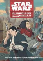 Star Wars: Guardians of the Whills Manga