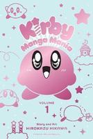 Buy Kirby Manga Mania #1 from Book Warehouse