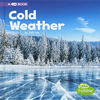 Buy All Kinds of Weather: Cold Weather from BooksDirect