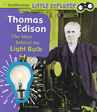 Little Inventor: Thomas Edison
