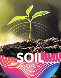 Earth Materials and Systems: Soil