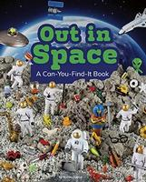 Can You Find It: Out In Space