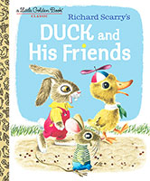 Buy LGB Duck And His Friends from BooksDirect