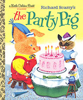 Party Pig, The