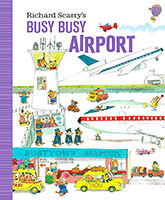 Buy Richard Scarry's Busy Busy Airport from Carnival Education
