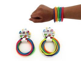 Summer O-Ring Bangles