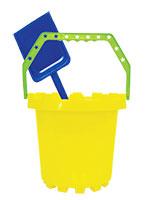 Sand Play Set (Bucket and Spade)