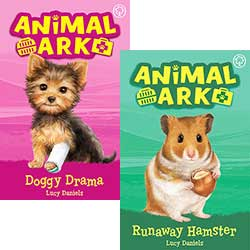 Animal Ark - Set of 8