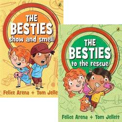 The Besties - Set of 2