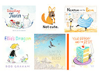 Book of the Year Picture Books 2021