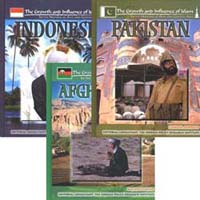 Growth & Influence of Islam - Set of 3