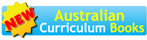 Australian Curriculum Books